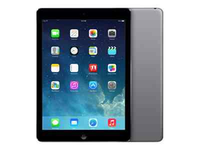 Apple Ipad Air Wi Fi
