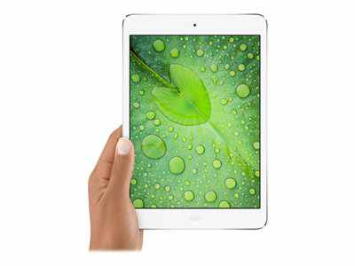 Apple Ipad Mini With Retina Display Wi Fi Me281ty A