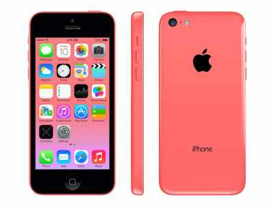 Apple Iphone 5c Mf096dn