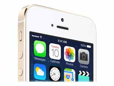 Apple Iphone 5s Me437y A