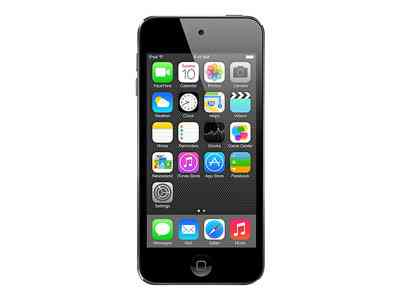 Apple Ipod Touch Me978py A