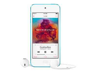 Apple Ipod Touch