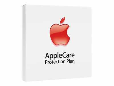 Ver AppleCare Protection Plan