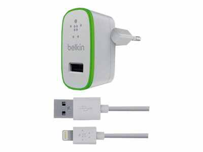 Belkin Boostup Home Charger Cable