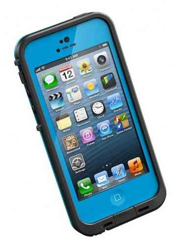 Belkin Lifeproof Iphone 5 1315 04