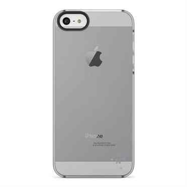 Ver Belkin Shield Sheer Matte iPhone 5 F8W162VFC01