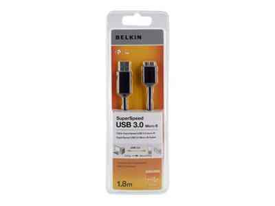 Ver Belkin cable USB