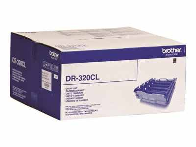Ver Brother DR320CL DR320CL