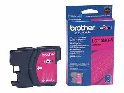Brother Lc1100hym Lc1100hym