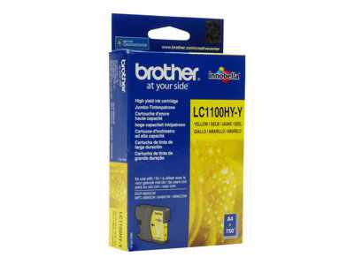 Brother Lc1100hyy Lc1100hyy