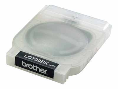 Ver Brother LC700BK