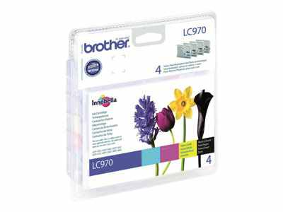 Brother LC970VALBP LC970VALBP