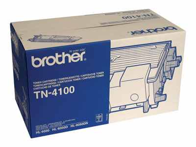 Ver Brother TN4100 TN4100