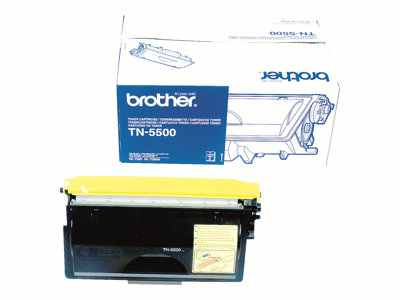 Brother Tn5500 Tn5500