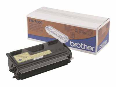 Brother Tn7600 Tn7600
