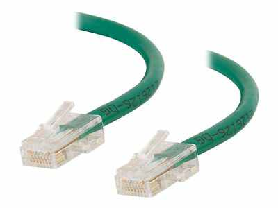 C2G Enhanced Cat5E 350MHz Assembled Patch Cable 83063