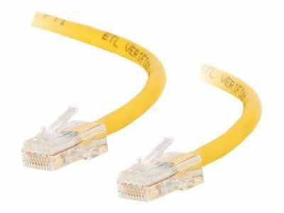 C2g Enhanced Cat5e 350mhz Assembled Patch Cable 83110
