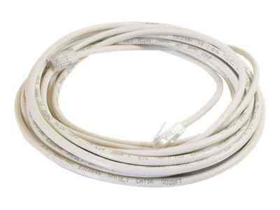 C2g Enhanced Cat5e 350mhz Assembled Patch Cable 83129