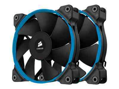 Ver Corsair Air Series SP120 Quiet Edition High Static Pressure CO 9050012 WW