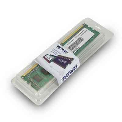 Dimm Ptr 4gb 1333mhz Ddr3 Cl9 Hs Udimm