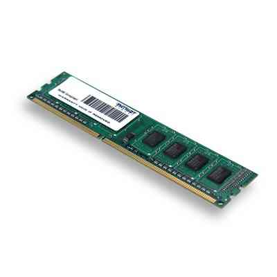 Dimm Ptr 4gb 1333mhz Ddr3 Cl9 Udimm