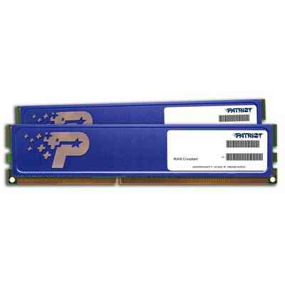 Dimm Ptr 8gb 1600mhz Ddr3 Cl11 Hs K2