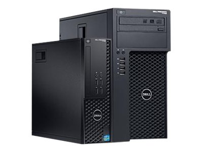 Dell Precision Fixed Workstation T1700 3 4 Ghz 1700 6003