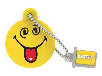 Emtec Smiley World Sw106 Silly