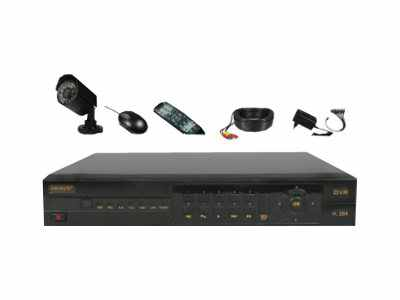 Eminent Em6106 Camera Surveillance Kit