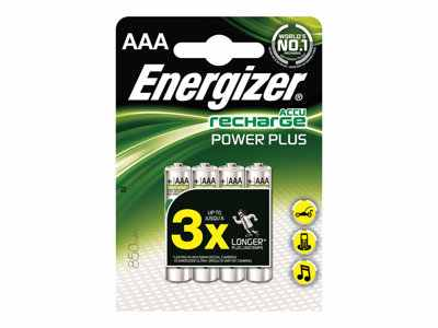 Energizer Recharge Power Plus Bateria 635207