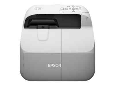 Epson Eb 475w Proyector Lcd