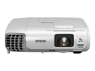 Epson Eb 955w Proyector Lcd