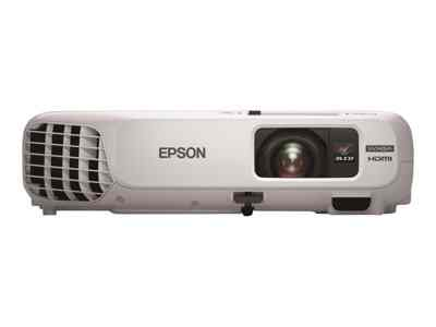 Epson Eb W18 Proyector Lcd