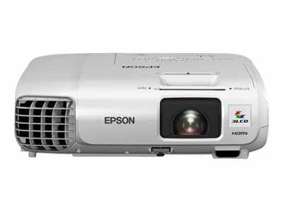 Epson Eb X20 Proyector Lcd