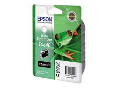 Epson T0540 Gloss Optimizer