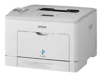 Ver Epson WorkForce AL M300DN