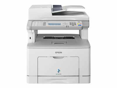 Ver EPSON WORKFORCE AL MX300DNF