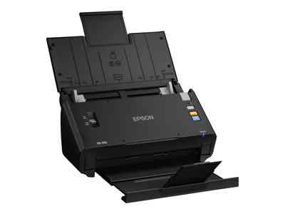 Epson Workforce Ds 510n