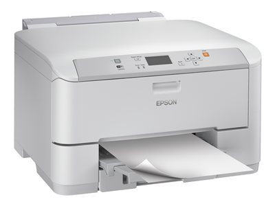 Epson Workforce Pro Wf 5110dw