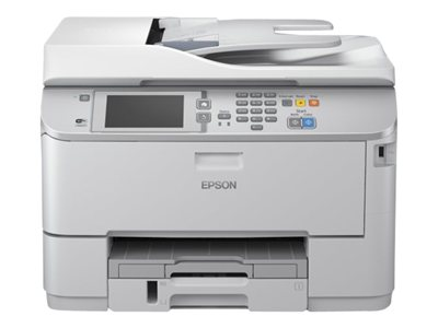 Ver Epson WorkForce Pro WF 5690DWF