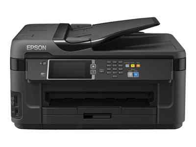 Ver Epson WorkForce WF 7610DWF