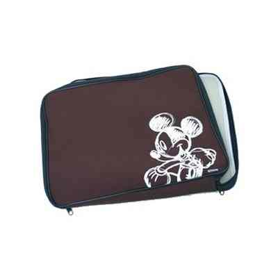 Funda Notb Za Disney 13 14 Marron Neopre