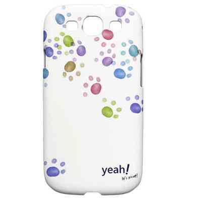 Funda Tac Galaxy S3 Footprint