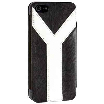 Funda Tac Iphone 5 Casual Con Soporte Ne