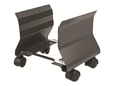 Ver Fellowes Premium CPU Stand soporte movil