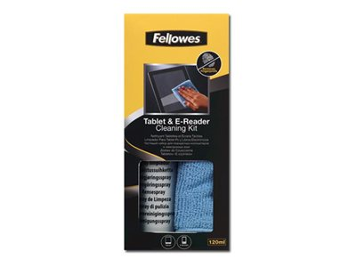 Ver Fellowes Tablet and E Reader Cleaning Kit