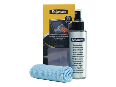 Fellowes Tablet And E Reader Cleaning Kit