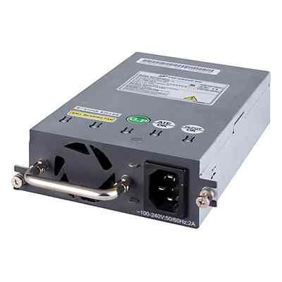 Ver HP 5500 150WAC Power Supply JD362A