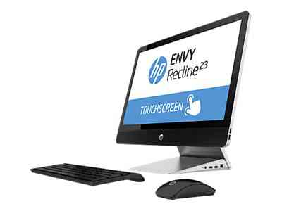 Hp Envy Recline Touchsmart 23 K000es