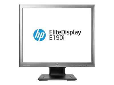 Ver HP EliteDisplay E190i E4U30AA